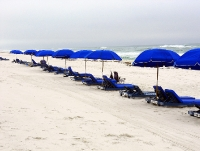 Where to Rent Beach Chairs in Panama City Beach