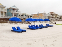 Umbrella Rentals Panama City Beach