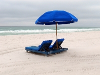 Lounge Chair Rentals Panama City FL