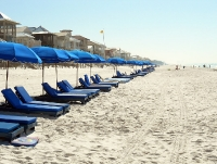 Beach Chair Rentals PCB